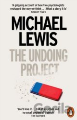 The Undoing Project (Michael Lewis)