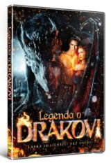 Legenda o drakovi (DVD)