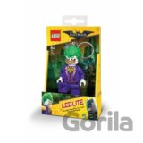 LEGO Batman Movie Joker svietiaca figúrka