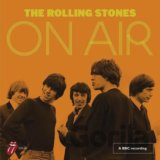 Rolling Stones: On Air [CD]