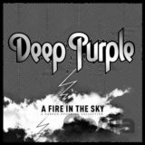 Deep Purple:  A Fire In The Sky LP [LP]