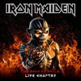 Iron Maiden: The Book Of Souls Live Chapt [CD]