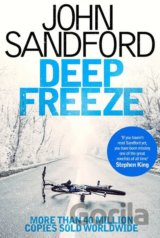 Deep Freeze (John Sandford)