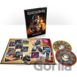 Iron Maiden: The Book Of Souls Live Chapt Deluxe [CD]