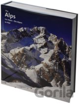 The Alps - Les Alpes - Die Alpen - Le Alpi