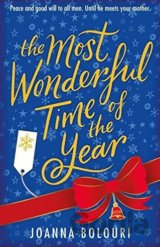 The Most Wonderful Time of the Year (Joanna Bolouri)