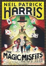 The Magic Misfits (Neil Patrick Harris)