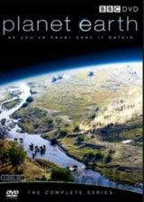 Planet Earth: Complete BBC Series (5-DVD) (2006)