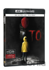 To Ultra HD Blu-ray (UHD + BD)