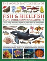 The Illlustrated Encyclopedia of Fish and Shellfish of the World