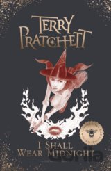 I Shall Wear Midnight (Terry Pratchett)
