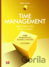 Time management (Brian Clegg) [CZ]