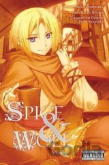 Spice and Wolf (Volume 9) (Isuna Hasekura)