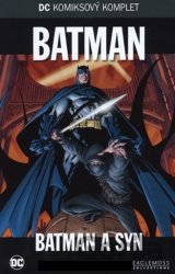Batman - Batman a syn (Andy Kubert, Bob Brown, Dick Giordano)