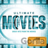 VARIOUS: ULTIMATE... MOVIES (  4-CD)