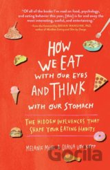 How We Eat with Our Eyes and Think with Our Stomach (Melanie Muhl, Diana von Kop