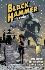 Black Hammer (Volume 2) (Jeff Lemire)