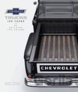 Chevrolet Trucks (Larry Edsall)
