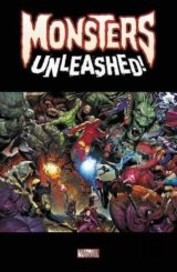 Monsters Unleashed! (Cullen Bunn, Steve McNiven (ilustrácie))
