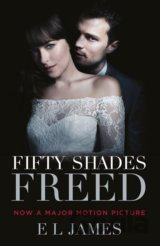 Fifty Shades: Freed (E L James)