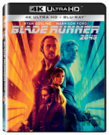 Blade Runner 2049 Ultra HD Blu-ray (UHD + BD)