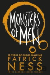 Monsters of Men (Patrick Ness)
