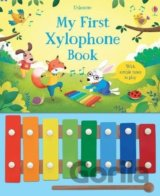 My First Xylophone Book (Sam Taplin)