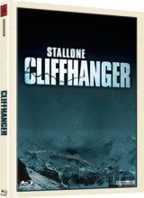 Cliffhanger Digibook (Steelbook)