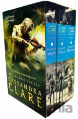 Infernal Devices Boxset (Cassandra Clare) (Paperback)