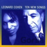 Leonard Cohen: Ten New Songs LP