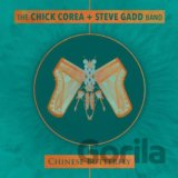 Chick Corea, Steve Gadd: Chinese Butterfly (CD)