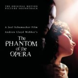 The Phantom of the Opera: Soundtrack Original Cast (CD)