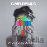 Simple Minds: Walk Between Worlds Deluxe (Simple Minds)