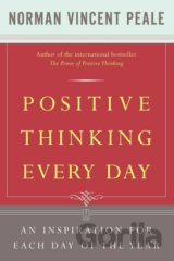 Positive Thinking Every Day (Norman Vincent Peale)