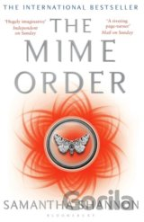 The Mime Order (Samantha Shannon)
