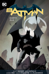 Batman 9 (Scott Snyder, James Tynion)