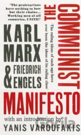 The Communist Manifesto (Karl Marx, Friedrich Engels)