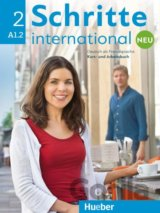 Schritte international Neu 2 (A1.2) (Leonhard Thoma)