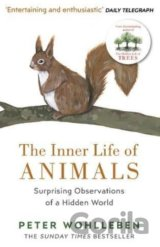 The Inner Life of Animals (Peter Wohlleben)