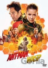 Ant-Man a Wasp (DVD)
