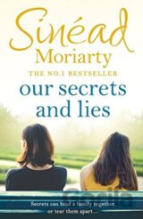Our Secrets and Lies (Sinéad Moriarty)