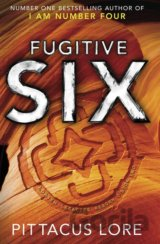 Fugitive Six (Pittacus Lore)