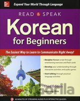 Read and Speak Korean for Beginners (Sunjeong Shin)
