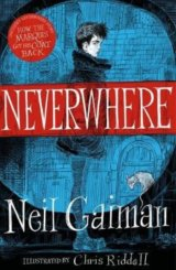 Neverwhere (Neil Gaiman)