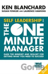Self Leadership And The One Minute Manager (Ken Blanchard)