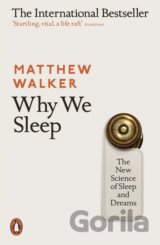 Why We Sleep (Matthew Walker)