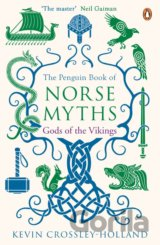 The Penguin Book of Norse Myths (Kevin Crossley-Holland)