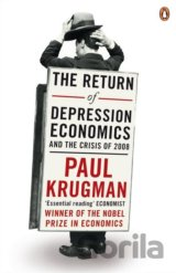 The Return of Depression Economics (Paul Krugmann)