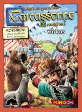 Carcassonne: Cirkus (Klaus-Jürgen Wrede)