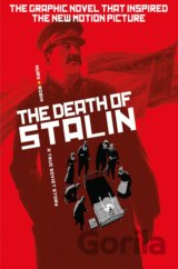 The Death of Stalin (Fabien Nury, Theirry Robin) (Hardcover)
